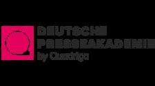 Logo Deutsche Presseakademie