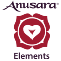 Logo Anusara Elements